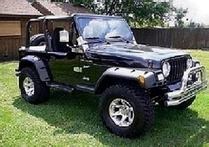 convertible 1997 jeep wrangler for sale in charleston south carolina classified. Black Bedroom Furniture Sets. Home Design Ideas