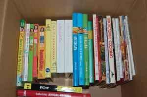 Cookbooks Galore Columbia, SC
