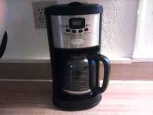 Cooks Coffee Maker Not Working : Cooks coffee maker ! OBO must go! - (Central Lakeland) for Sale in Lakeland, Florida Classified ...