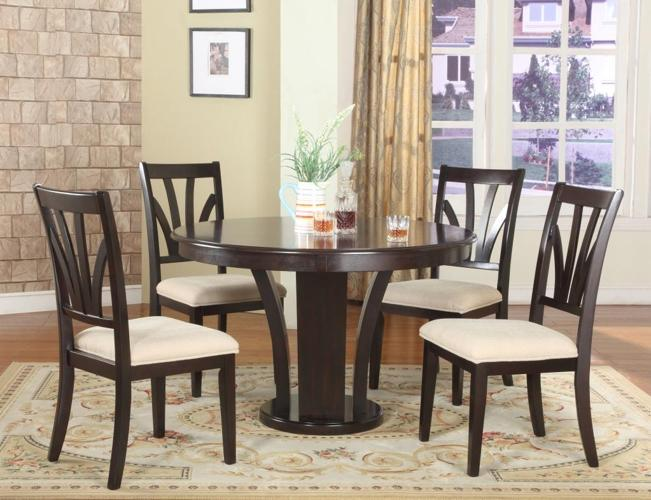 cooper dining set elegant round set christmas sale mt pleasant