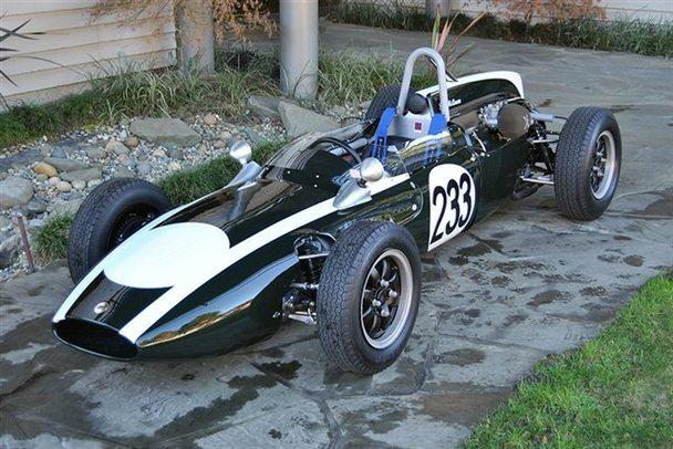 Cooper T56 Mark II Price On Request