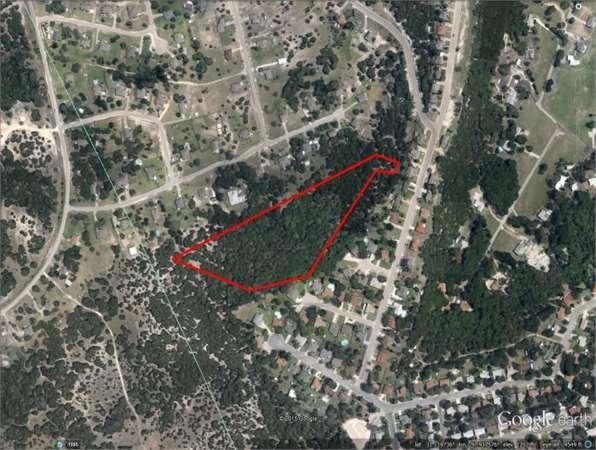 Land for sale in copperas cove texas