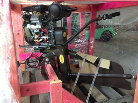 Copperhead Mud Motor For Sale In Breslau Texas