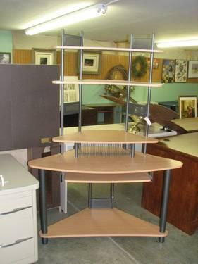 Corner Computer Desk For Sale In Fort Wayne Indiana