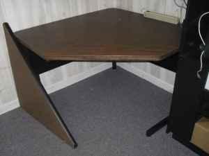 Corner Drafting Table   $45 (Millbrook, Alabama)