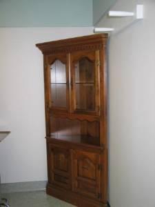 Corner Hutch Cabinet Eugene For Sale In Eugene Oregon Classified