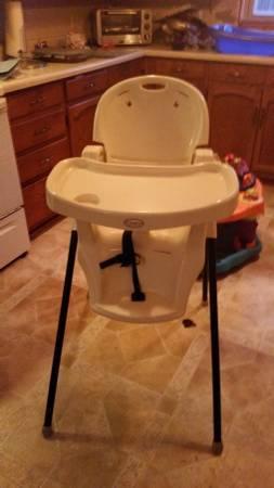 Cosco High Chair - $15