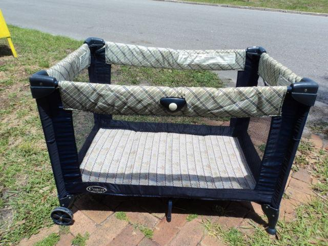 Cosco Juvenile Funsport Play Yard Dimensions