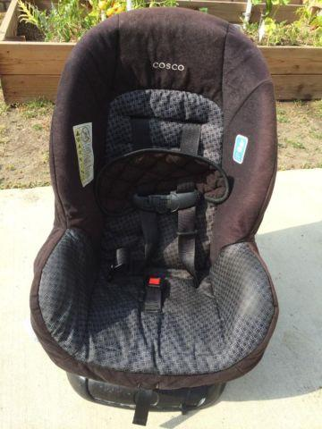 Cosco Car Seat Classifieds