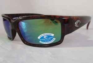 e875ccfce70 Costa del Mar- Caballito- tortoise  green 400 - (greenville) for ...