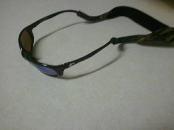 Costa Del Mar Brine 400 Green Glass - $175