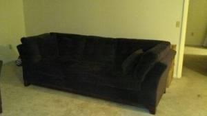 Couch and Love seat (North Chili)