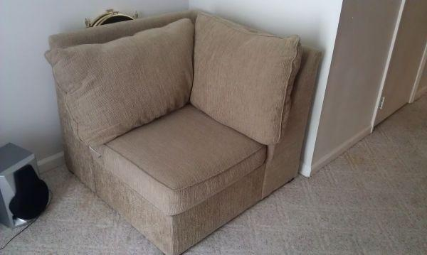 Couch Coffee End Tables Charlotte NC for Sale in