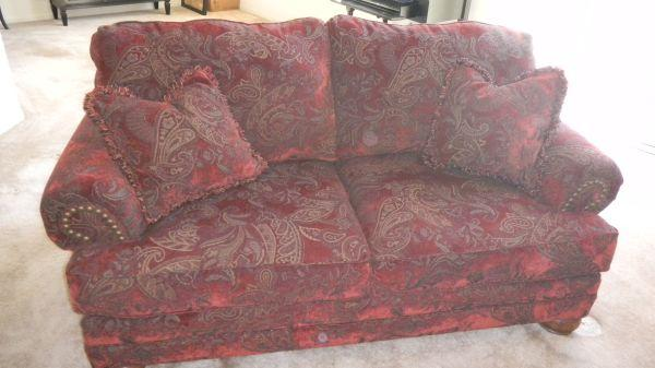 Couch For Sale - $200