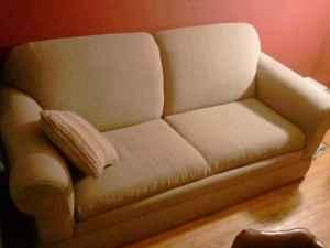 couch for sale - $25 (Virginia beach)