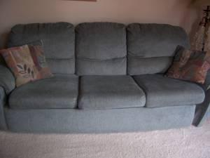 Couch Hide A Bed Portage For Sale In Kalamazoo Michigan Classified