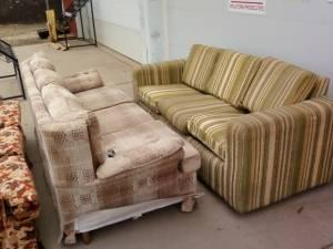 Couch Sofa Hide A Beds Just Arrived Habitat For Humanity Restore Marshall Mn