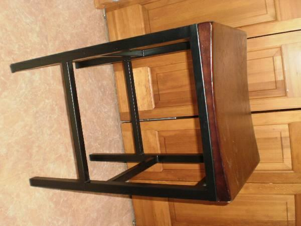 Counter Stools - $25