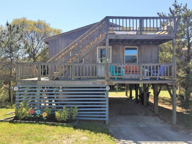 Cozy OBX Beach Cottage - Relaxing Fall Stays or Book