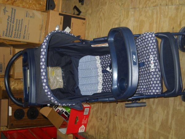 Craco Stroller - $20 (Front Royal)