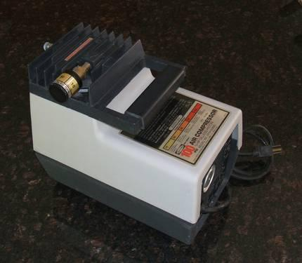 Craftsman Air Compressor For Sale In Hudson New Hampshire
