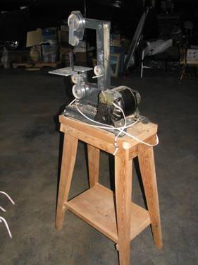 Craftsman Benchtop 1 Quot Belt 8 Quot Disc Sander For Sale In Canton Ohio Classified Americanlisted Com