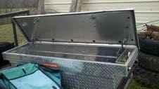 Craftsman Full Size toolbox Keswick, VA