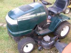 Craftsman Kohler Garden Tractor Clifieds Across The Usa Page 9 Americanlisted