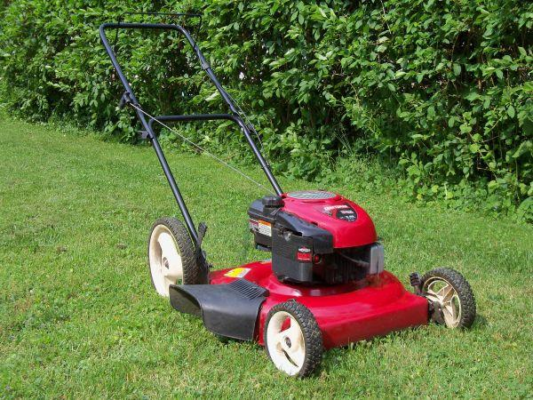 Craftsman Lawn Mower Endwell Ny For Sale In Binghamton New York Classified