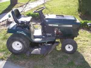 Craftsman Riding Mower Ashland For Sale In Lincoln