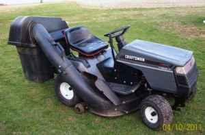 craftsman riding mower  bagger somerset  sale  altoona pennsylvania classified