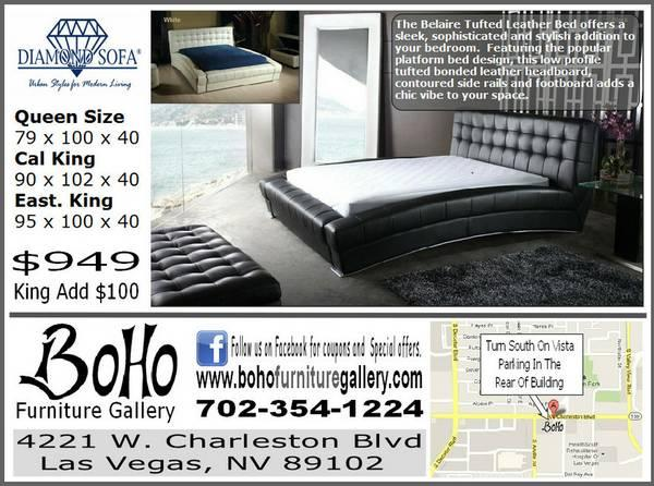 Craigslist specific unique style system bed see within for Furniture of america las vegas