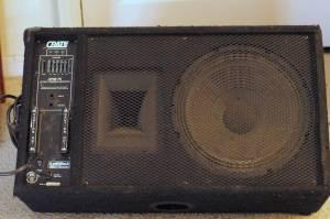 Crate apm 75 floor monitor merced for sale in merced for 100 floors floor 75