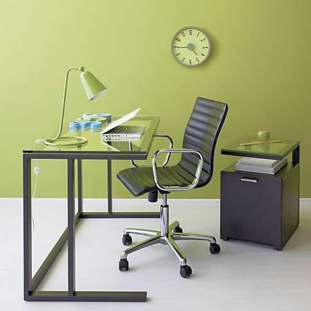 crate and barrel office furniture. CRATE \u0026 BARREL PILSEN DESK AND FILING CABINET SET - Crate And Barrel Office Furniture