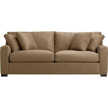 Crate & Barrel slipcover sleeper sofa for Sale in Guttenberg New Jersey Classified
