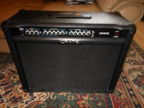 crate amp music instruments for sale in the usa new and used rh americanlisted com