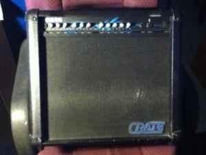 crate mx65r 65 watt amp w foot switch scottsville for sale in rh rochester ny americanlisted com