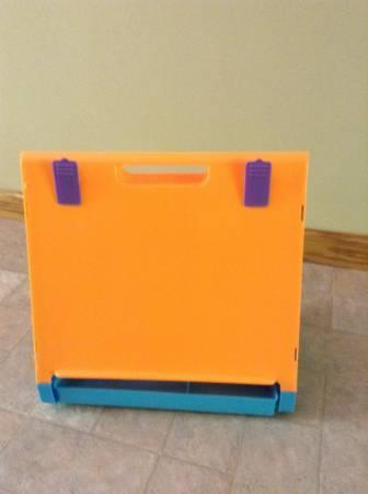 Crayola Easel - $4