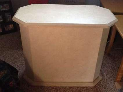 Credenza/Side Table
