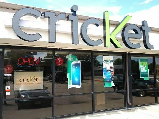 CRICKET OPEN EVERYDAY