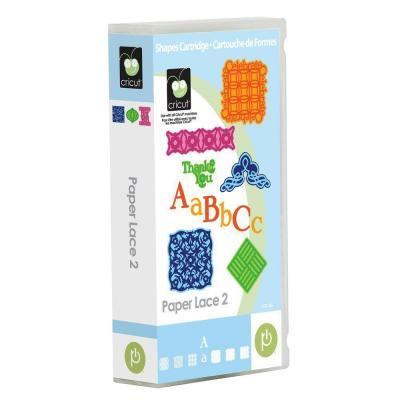 cricut paper I love this cricut machine it's easy to set up and get to crafting it can cut lots of materials like paper, cardstock and even fabric it features more settings to adjust the cut strength for so much more.