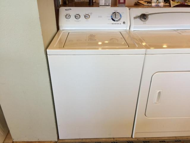 Crosley Top Load Washer Used For Sale In Tacoma