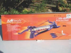 CrossBow New - $49 (Elkhorn Area)
