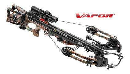 Crossbows. TenPoint, Wicked Ridge and 2015 Horton