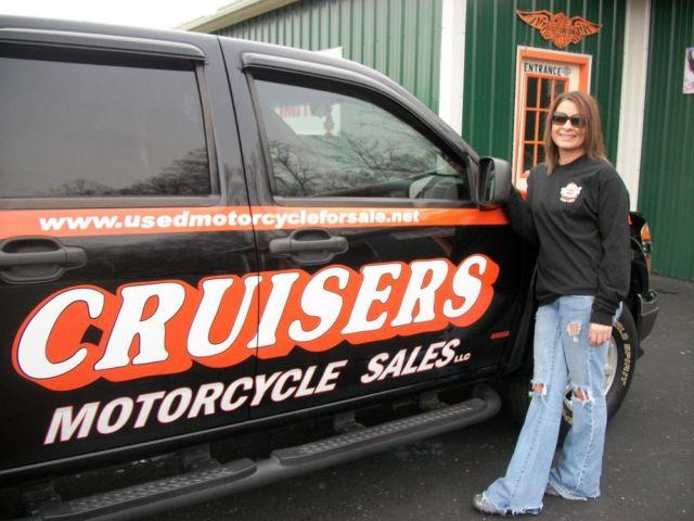 cruisers motorcycle sales service mt vernon ky for sale in berea kentucky classified. Black Bedroom Furniture Sets. Home Design Ideas