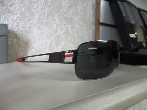 CS313 Tag Heuer Speedyway Sunglasses Authentic