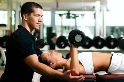 CT Certified Personal Trainer- Guarantees Fat Loss!