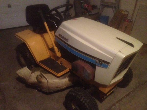cub cadet 1315 classifieds - buy & sell cub cadet 1315 across the usa -  americanlisted