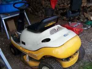 Cub Cadet Lawn Mower Watkins Glen For Sale In Elmira