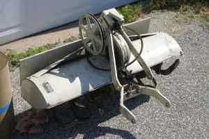 Cub Cadet Rototiller Attachment N Muskegon For Sale In Muskegon Michigan Classified